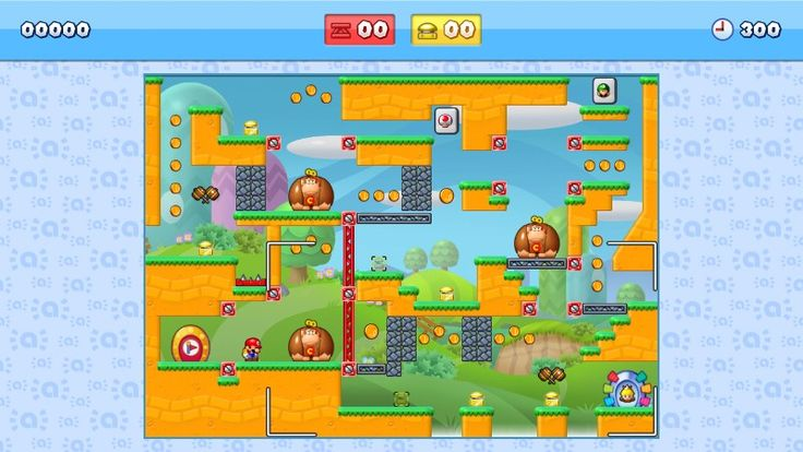 Image result for mini mario and friends gameplay