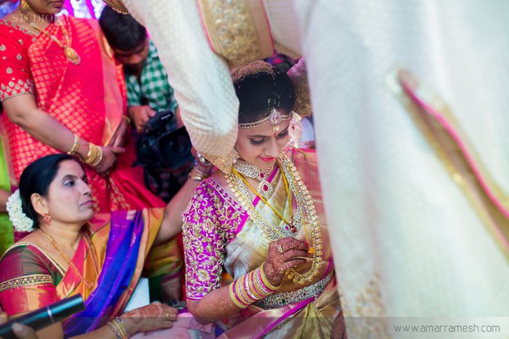Hues of love {Navya & Yaswanth} Wedding moments - Amar Ramesh Photography Blog - Candid Wedding Photographer and Wedding Flimer in Chennai, India