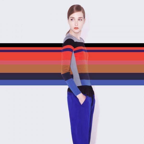 Sonia by Sonia Rykiel via style.com #thedigitalweaver.com
