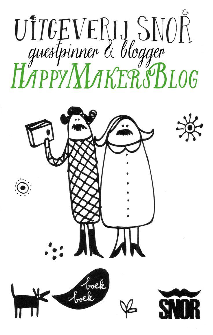 Snor guestblogger