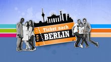 Follow 6 German learners on their journey through Germany - a new episode every week.