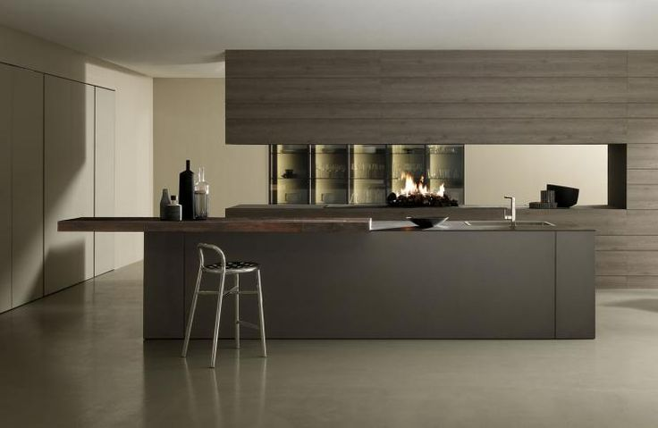 MH6 | Modern Kitchens - Composition 2
