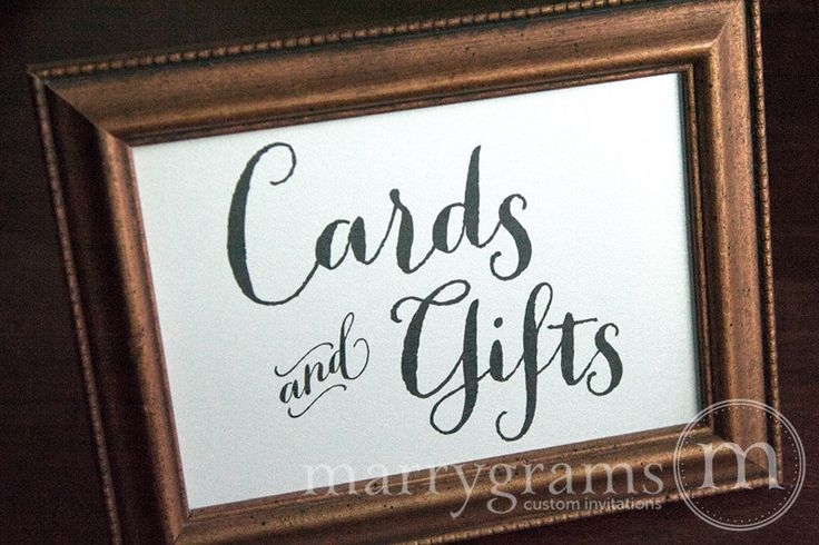 Wedding Gift Cards Online: 1000+ Ideas About Table Signs On Pinterest