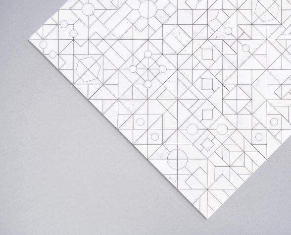 Geometric Puzzle from Llun