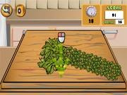 Din categoria  http://www.enjoycookinggames.com/decoration/785/cake-master sau similare
