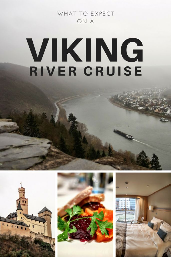 My Rhine Getaway Experience & What to Expect on a Viking River Cruise