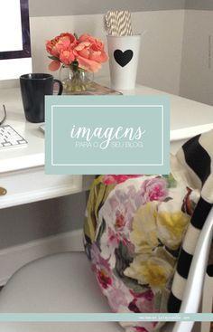 Um banco de sites que oferecem imagens gratuitas e livres para usar da forma que bem entender no seu blog.