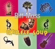 Ukulele Soup [CD]