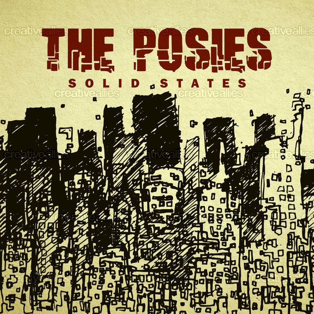 The+Posies+Album+Cover+by+amo++on+CreativeAllies.com