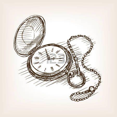 les 132 meilleures images propos de reloj sur pinterest montres de poche tatuajes et horloge. Black Bedroom Furniture Sets. Home Design Ideas