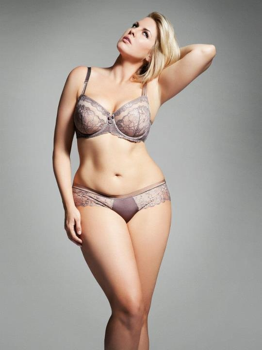 plus size models sex
