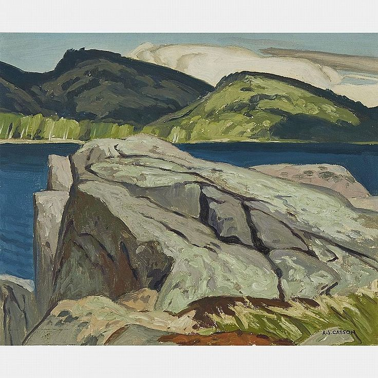 Alfred Casson