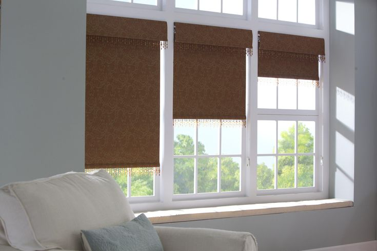 Cordless Blinds for Windows