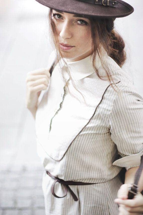 Hemdkleid Modell Grace von MySoulmate2016 auf Etsy