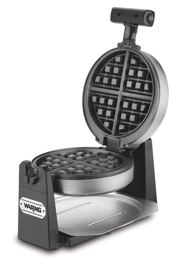 beautiful Waring Kitchen Appliances #8: Waring Belgium Waffle Maker