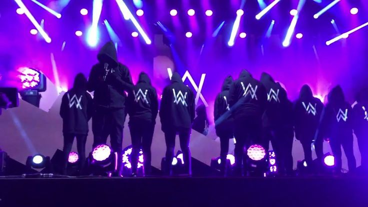 ID Alan Walker Live at X Games Oslo - Best Alan Walker Songs by SumoTube...