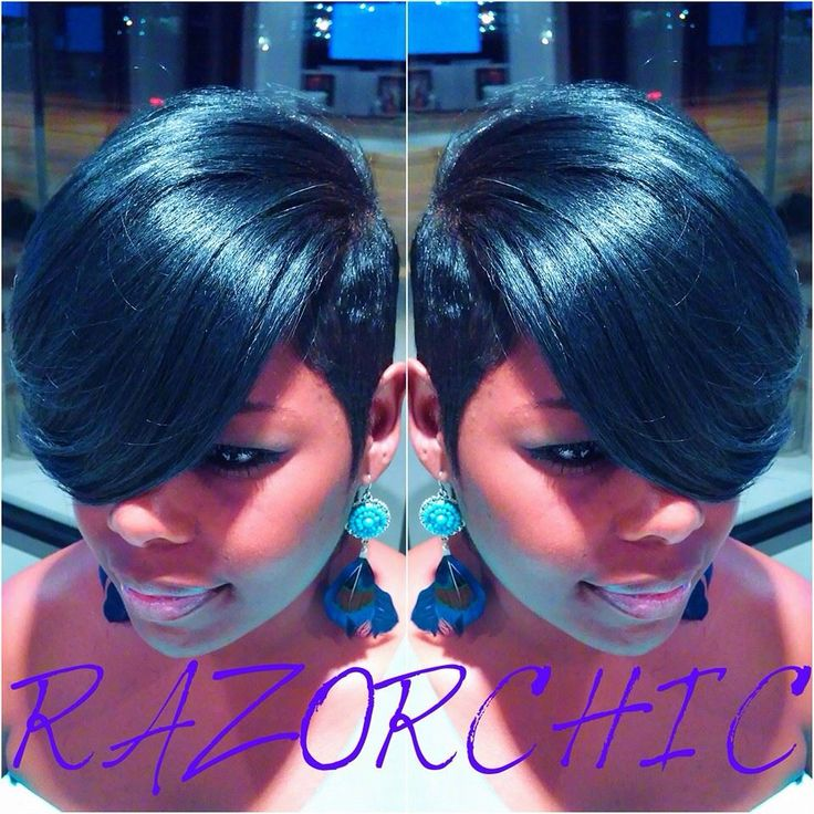 Groovy 1000 Ideas About Quick Weave Hairstyles On Pinterest Quick Short Hairstyles Gunalazisus
