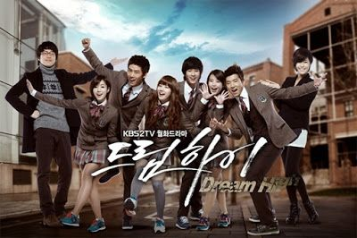 Mavi Günlük: Dream High