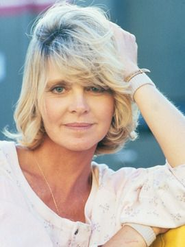 Melinda Dillon -- 'Close Encounters of the Third Kind,' 'Harry and the Hendersons,' mother in the classic 'A Christmas Story.' Academy Award nominee in 1977 and 1981.