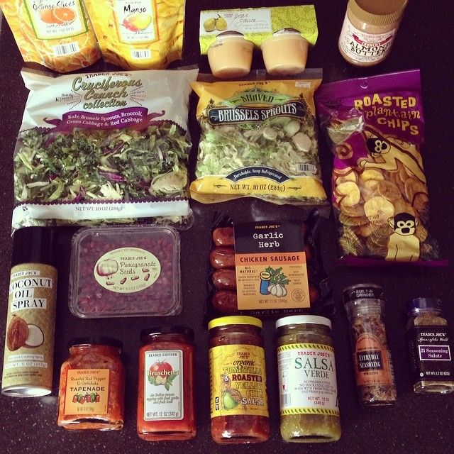 """{Trader Joes Whole 30 list} These are some of my faves from Trader Joes that are #Whole30 approved.  I have an entire list of faves for my family I will…"""
