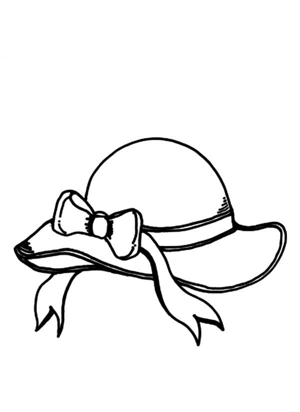 Hat Coloring Pages Best Coloring Pages For Kids Coloring Pages Coloring Pages For Kids Bear Coloring Pages