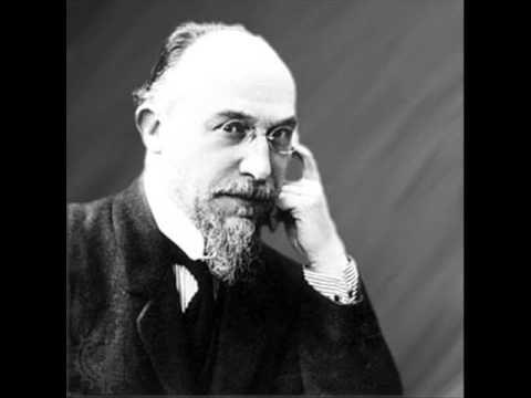 Erik Satie - 09 - Les trois valses distinguées du précieux dégouté, I. Sa taille. Pas vite (09) - YouTube
