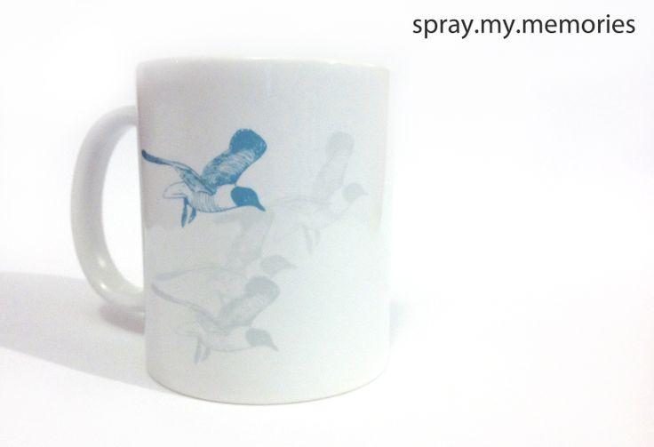 metaphor mug - what do you see?