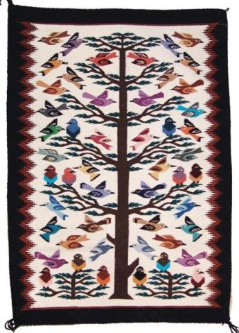 105 Best Navajo Rugs Images On Pinterest