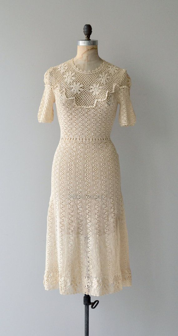30s dresses images galleries with a bite for Wedding dress 30s style
