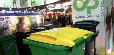 Plastic Omnium, des poubelles aux pare-chocs, une success story - Capital.fr