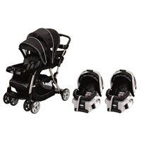 Best 25 Twin Baby Strollers Ideas On Pinterest Double