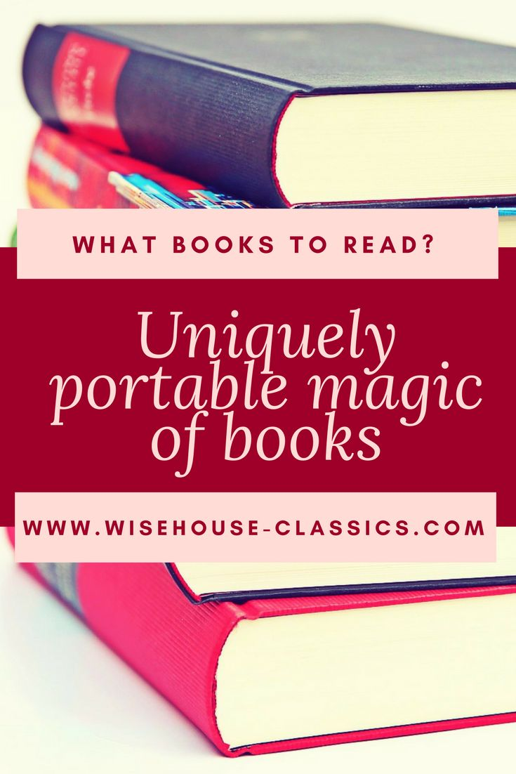 Uniquely portable magic of books only at Wisehouse Classics! Best collection of classics. Best books to read. Visit us at www.wisehouse-classics.com