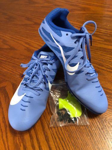 9e5cb3eb4f0a6 Nike Zoom Rival S 9Ladies Track Field Sprint Rare Size 7 W Spikes 907565-401