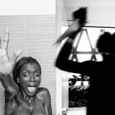 Ha feketék játszották volna a klasszikus filmek szereplőit | MR KULT