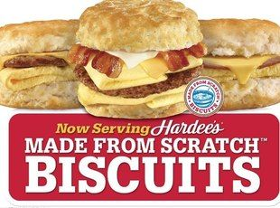 Hardees Biscuit recipe!! Can't wait to try to see if this is anything like the real deal!! So good!!