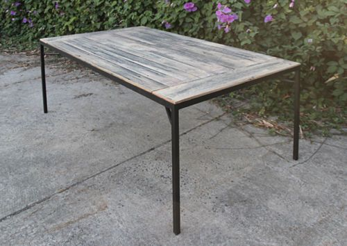 17 Best ideas about Timber Dining Table on Pinterest  : 498c22c5c600361afae20ecf37eadb8d from www.pinterest.com size 500 x 354 jpeg 36kB