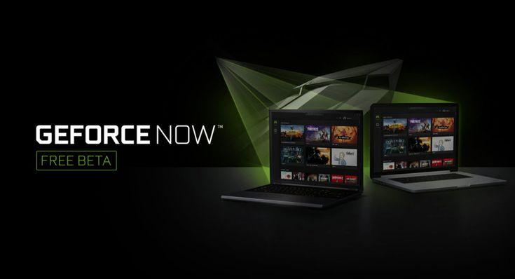 Servicio de streaming de juegos NVIDIA GeForce Now ya disponible en beta pública gratis para Windows