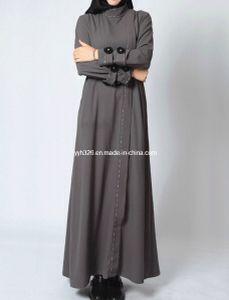Gray Nice dress