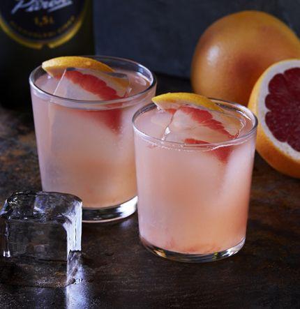 Gott och lyxigt med alkoholfria drinkar