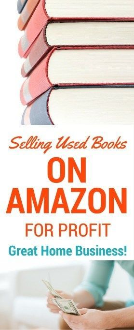 Sell used books on Amazon is one of the easiest and fastest ways to earn money. Learn how to sell books on Amazon the quick and easy way. Everything you need to know from setting up your account to finding inventory, to what types of books to sell and pac