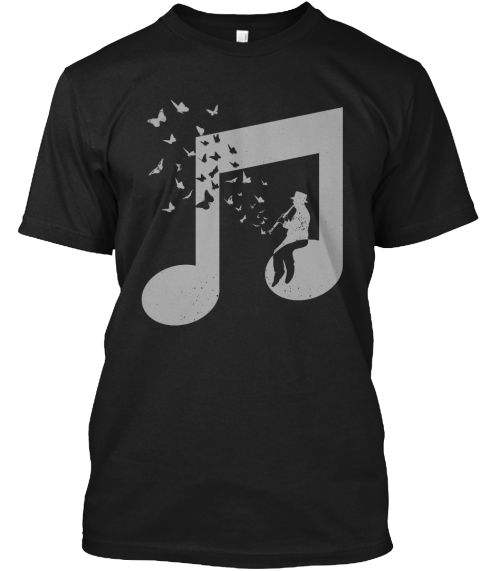 Clarinet music - teespring #music #musical #musician #clarinet #teespring #barmalisiRTB