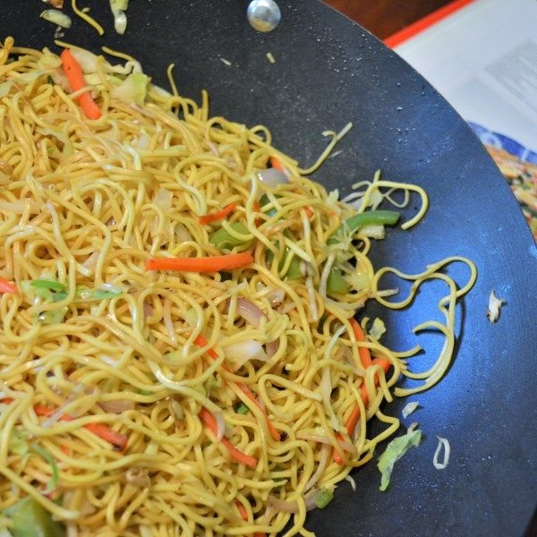 Chowmein is a popular Indian street food. Veg Hakka Noodles is the result of the adaptation of Chinese Cuisine to suit the Indian palette. This kind of fusion cooking is often categorised as Indo-Chinese Cuisine. These popular Indo-Chinese food items bear little or no resemblance to authentic Chinese food. As the history goes, in the early 20th … … Continue reading →