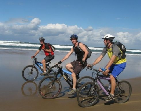 Adventure Trails in the Eastern Cape of South Africa