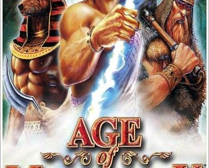 Age of Mythology PC Game Download Free | Full Version