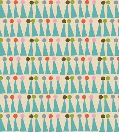 print & pattern: DESIGNER - rachel gresham