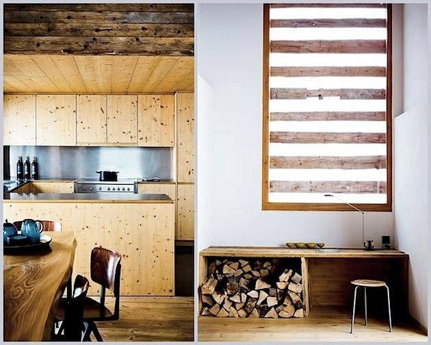 //jerôme galland: Interior Design, Art Of Wood, Wabi Sabi, Decorating Ideas, Wabisabi, Cottages, Diy, Says Scandinavia