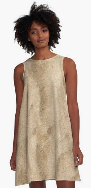 Sand Overhead Texture A-Line Dresses https://www.redbubble.com/people/markuk97/works/28267937-sand-overhead-texture?asc=t&p=a-line-dress via @redbubble #sand #sandy #beach #dress #fashion #style #womensfashion #cool