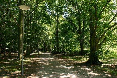 Kirseberg: Beijers Park