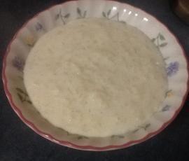 Creamed Rice by Lolly on www.recipecommunity.com.au