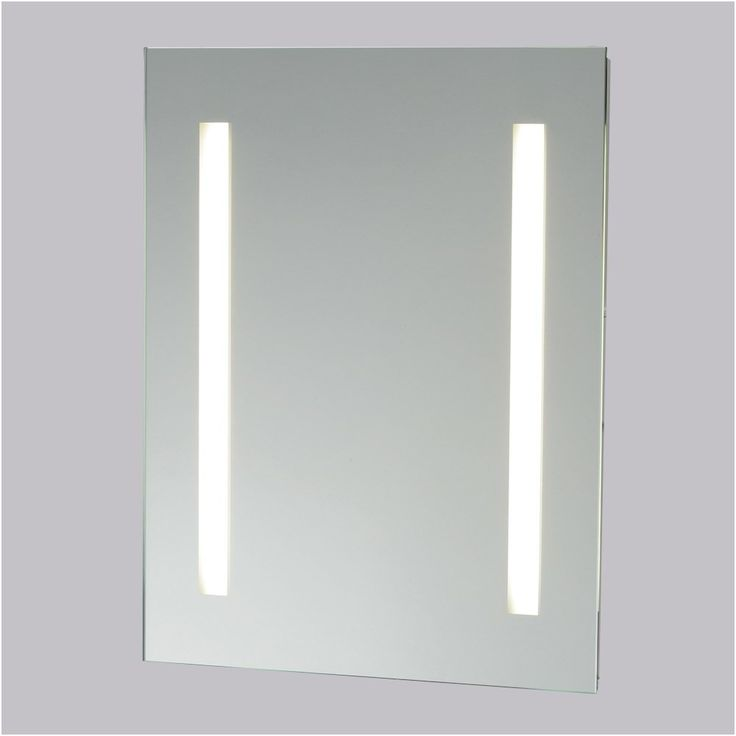 Bathroom Cabinet Light Shaver Led Mirrors With Demister From Mirror Socket